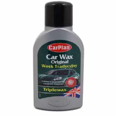 CP TRIPLEWAX CAR ORIGINAL