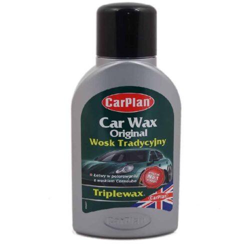 CP TRIPLEWAX CAR ORIGINAL