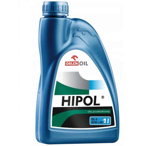 ORLEN HIPOL F15 GL5 85W/90 - Olej przekładniowy 1L