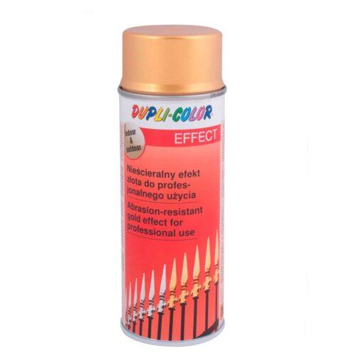 MOTIP DC lakier dekoracyjny - złoto nieścieralne 400ml