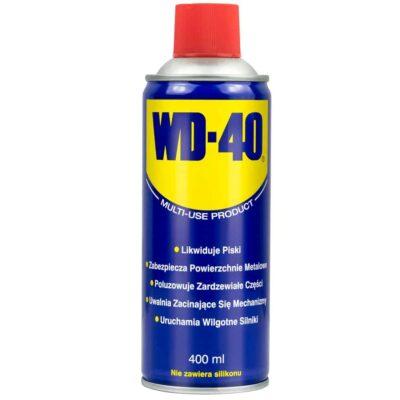 WD-40 Preparat Wielofunkcyjny 400ml