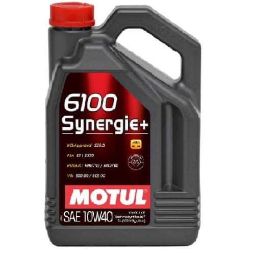 6100 Synergie+ 5l Alti Group