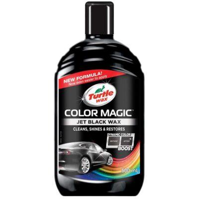 TW Color Magic Wosk koloryzujący - czarny 500ml