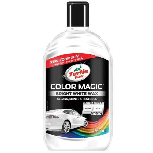 TW Color Magic Wosk koloryzujący - biały 500ml