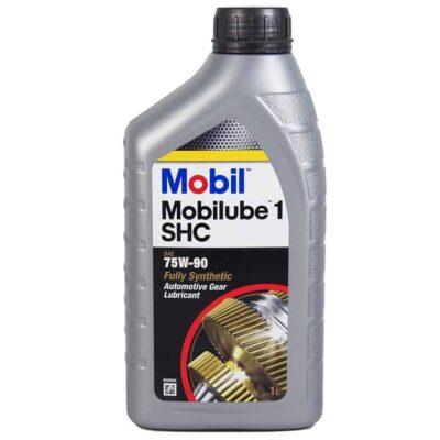 Mobil Mobilube Olej przekładniowy SHC 75W90 GL5 1L