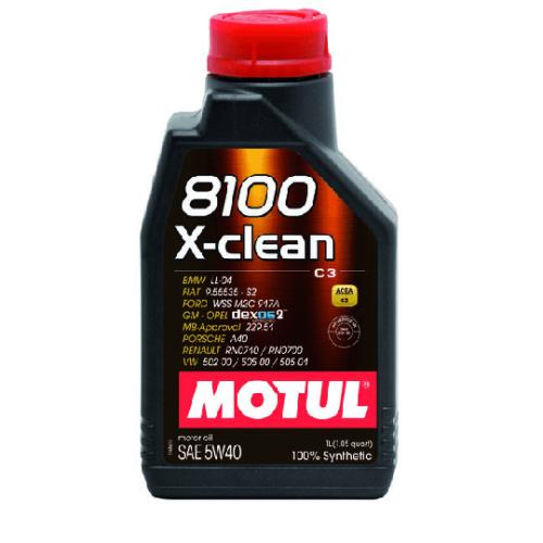 8100 x-clean 1l Alti Group