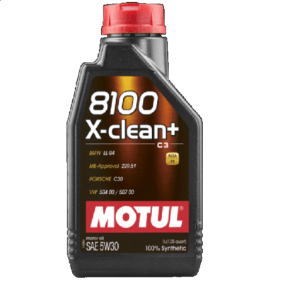 8100 x-clean+ 5w30 1l Alti Group