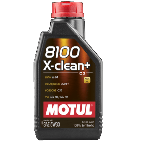 8100 x-clean+ 5w30 1l Alti Group