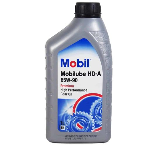 Mobil Mobilube Olej Przekładniowy HD-A 85W90 1L