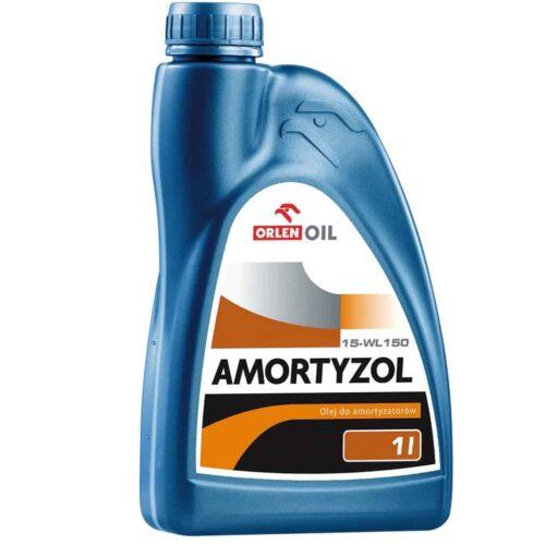ORLEN AMORTYZOL 15 WL 150 - Olej hydrauliczny 1L