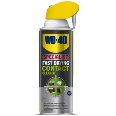WD-40 Specialist Contact Cleaner 250 ml