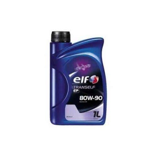 Olej ELF TRANSELF EP 80W90 1l GL4