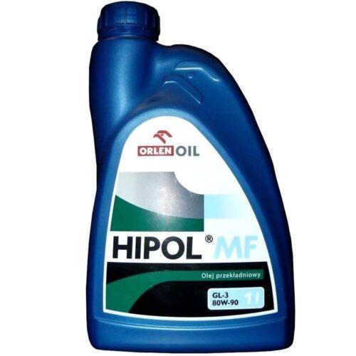 ORLEN HIPOL MF GL-3 80W90 - Olej przekładniowy 1L