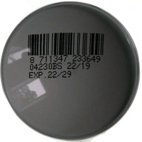 MT004230 MOTIP lakier do renowacji skor czarny Alti Group kod kreskowy