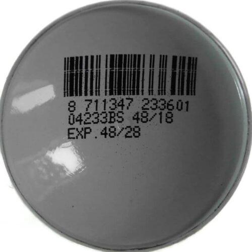 MT004233 Motip lakier do renowacji skor bezowo-brazowy alti group kod kreskowy