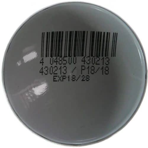 MT430213 Motip lakier do lamp czarny alti group