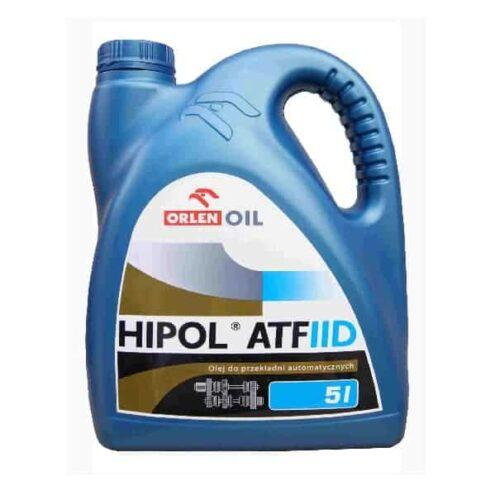 ORLEN HIPOL ATF IID - Olej przekładniowy 5L