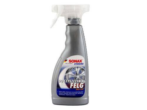 SONAX Xtreme Preparat do czyszczenia felg 500 ml atomizer 230200 6111103998 Alti Group Hurtownia Motoryzacyjna Tarnów