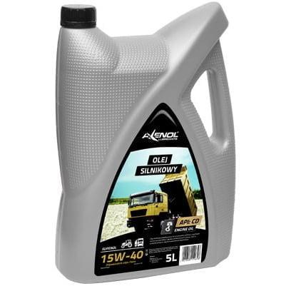 AXENOL Superol A (Alanda) 15W40 CB/SC - Olej silnikowy 5L