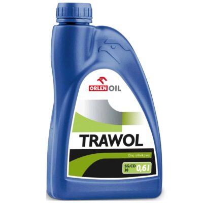 Olej ORLEN TRAWOL 0,6l SG/CD SAE 30