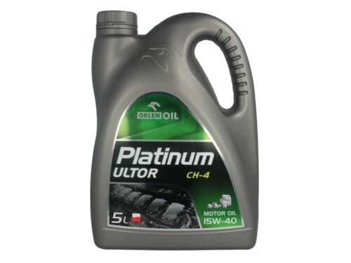 Olej ORLEN PLATINUM ULTOR CH4 5L