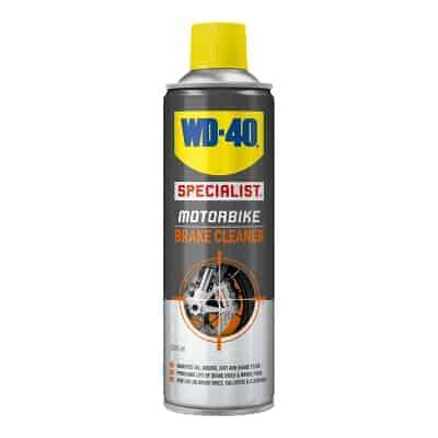 WD-40 Specialist Motorbike Preparat do czyszczenia tarcz hamulcowych 500 ml Alti Group