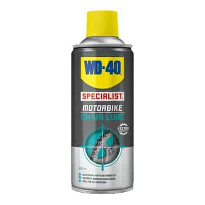 WD-40 Specialist Motorbike Smar do łańcuchów 400 ml Alti Group