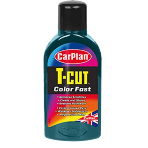 CP T-CUT zielony PCF007