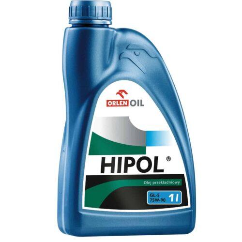 ORLEN HIPOL GL-5 75W90 - Olej przekładniowy 1L