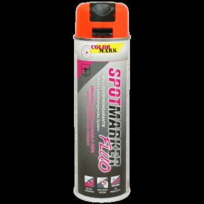 motip color mark lakier spotmarker fluo orange 500ml Alti Group
