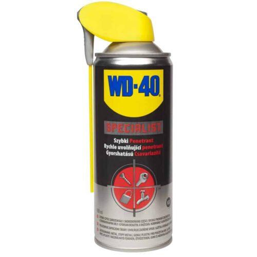 WD-40 Specialist Penetrant 400 ml