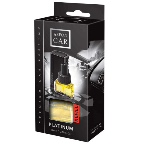 AREON Car Perfume Premium Platinium Zapach