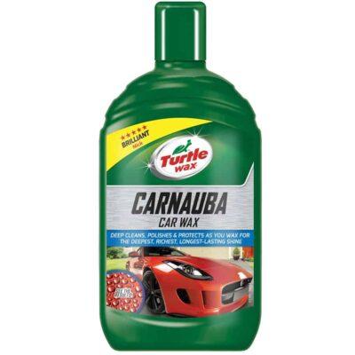TW Carnauba Wax - Wosk w płynie 500ml