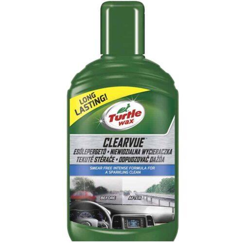 TW Clearvue Rain Repellent - Niewidzialna wycieraczka 300ml