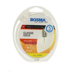 Bosma Classic Gold H1 Alti Group