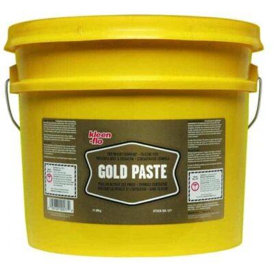Środek poślizgowy do montażu opon - Złota pasta