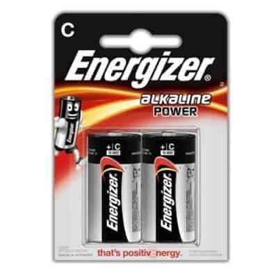 Bateria ENERGIZER LR14 1szt