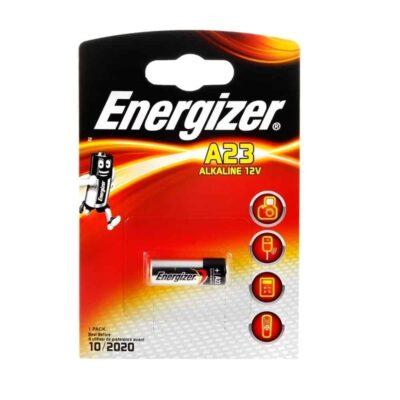 Bateria ENERGIZER E23A MN21 (12V)