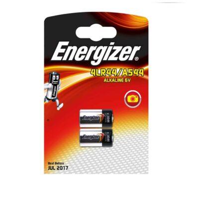 Bateria ENERGIZER A544/4LR44/