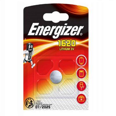 Bateria ENERGIZER CR1620 (3V)
