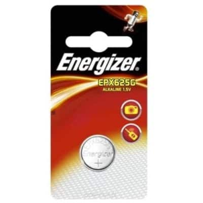 Bateria ENERGIZER EPX 625