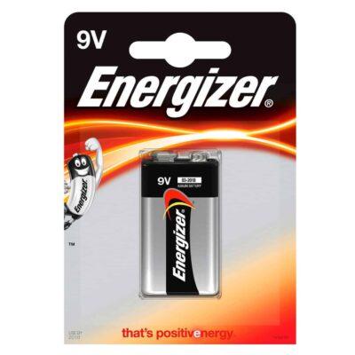 Bateria ENERGIZER 6LR61(9V)