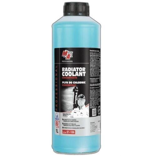 Moje Auto Płyn do chłodnic G12 niebieski KONCENTRAT 1L
