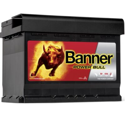 Akumulator BANNER BANNER POWER BULL
