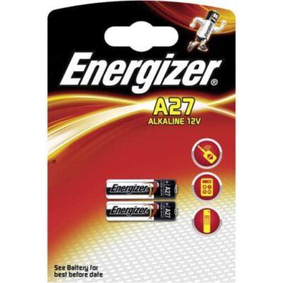 Bateria ENERGIZER E27A