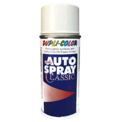 MOTIP Lakier akrylowy AC VW LB9A biały spray 150ml.