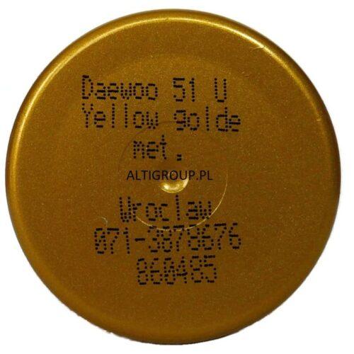Motip du 51u cap