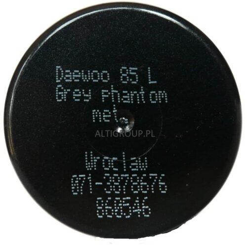 Motip du 85l cap
