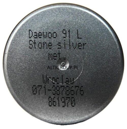 Motip du 91L cap