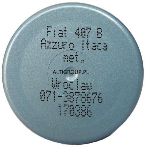 Motip fiat 407b cap
